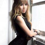 Jennette McCurdy para la revista Bello Mag