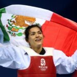 María del Rosario Espinoza se convierte en la mujer mas ganadora