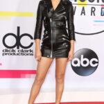 Selena Gomez encuerada en premios AMAS