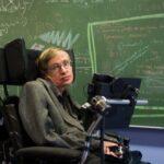 El gran Stephen Hawking ha muerto