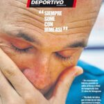 Las portadas tras la despedida de Andres Iniesta