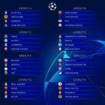 Asi quedo el sorteo de grupos de la UEFA Champions League