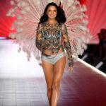 Adriana Lima se despide del Vistoria's Secret Fashion Show