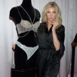 Elsa Hosk y el Fantasy Bra del Victoria's Secret Fashion Show