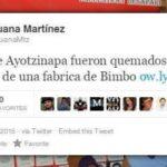 Sanjuana Martínez sería la nueva directora de Notimex