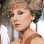Murió la actriz Christian Bach