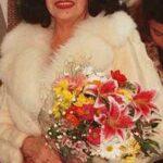 Murió la actriz argentina Coca Sarli, ícono del cine erótico del siglo pasado