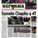 Gobierno libera al hijo del Chapo Guzman