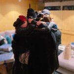 Los integrantes del grupo RBD publican en redes sociales una foto de reunión